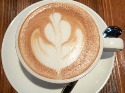 汤米男孩咖啡