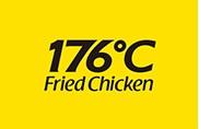 176℃炸鸡排