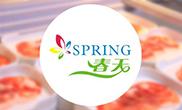 春天烤肉自助餐厅加盟