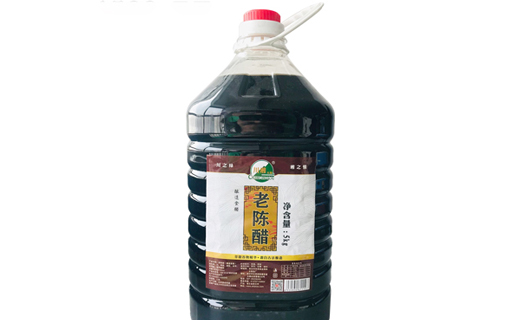 川湘大厨老陈醋5kg