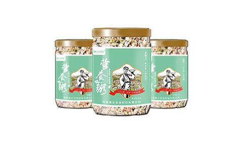 红枣薏仁高粱粥320克-谦让正稻