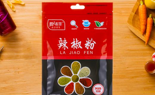 厨味丰辣椒粉30克