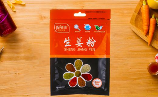 厨味丰生姜粉30克