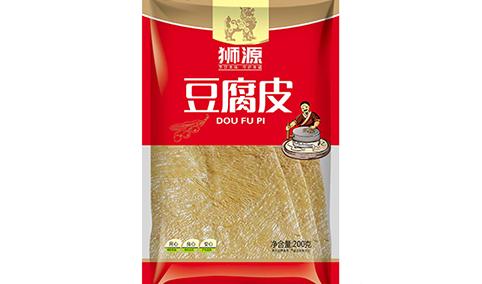 狮源-豆腐皮200g