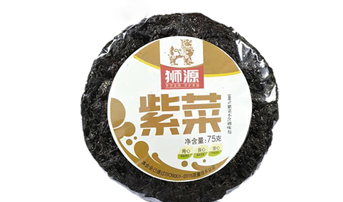 狮源-紫菜75g