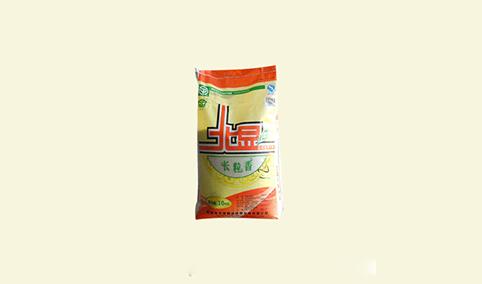 北显绿色长粒香米
