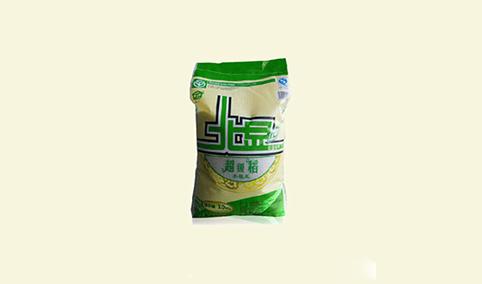 北显超级稻小粒王
