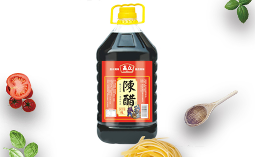 赢众陈醋5L