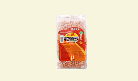 北显花芸豆