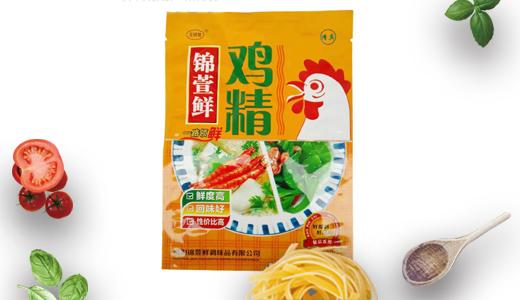 锦萱鲜鸡精200克