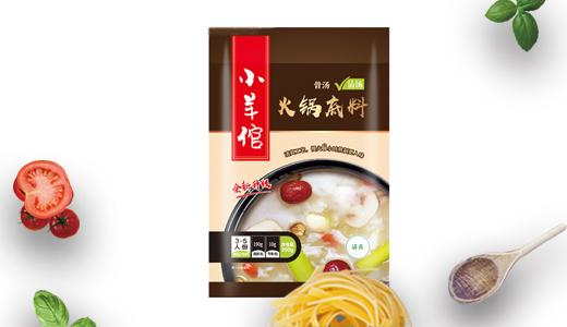 小羊倌骨汤火锅底料(清汤)