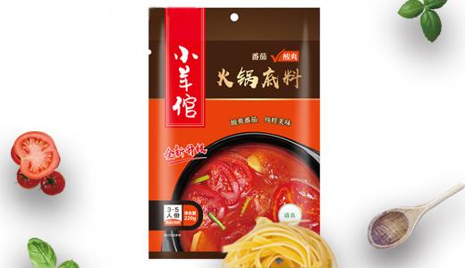 小羊倌番茄火锅底料(酸爽)