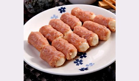 香菇肠-天清