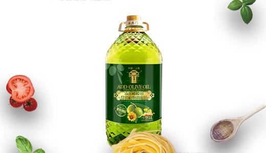 石库门橄榄油
