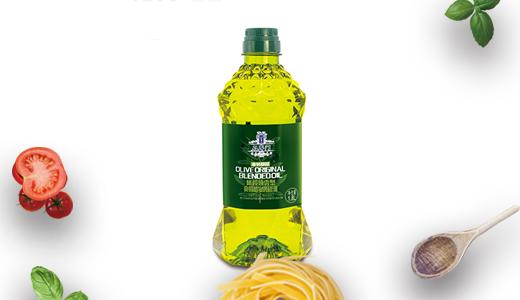 石库门橄榄原香食用油