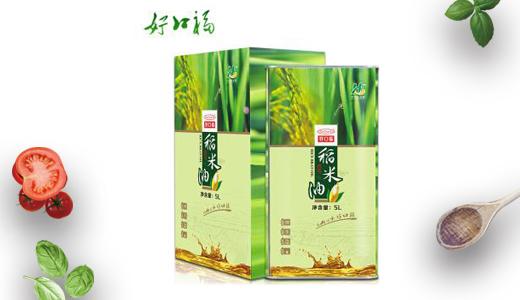 稻米油5L-好口福