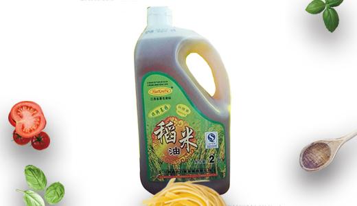 稻米油3.6L-好口福