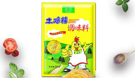 土鸡精-金箭200g