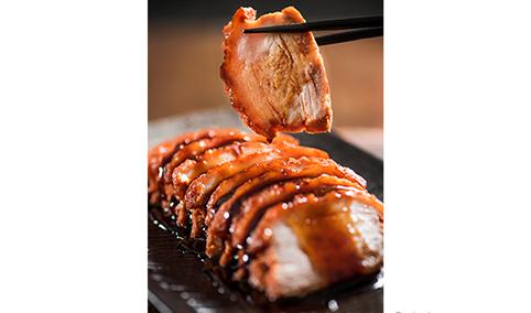 盘点美味走油肉