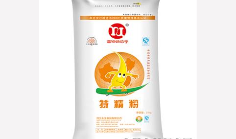 益宁特精粉25kg