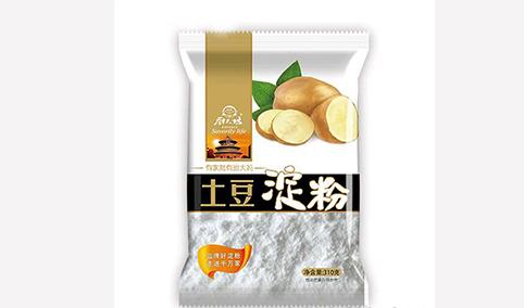 厨大妈土豆淀粉310g