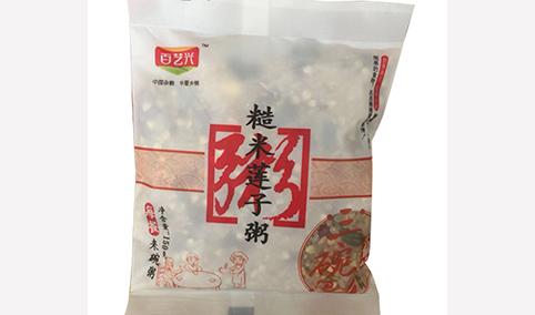 百艺兴糙米莲子粥150g