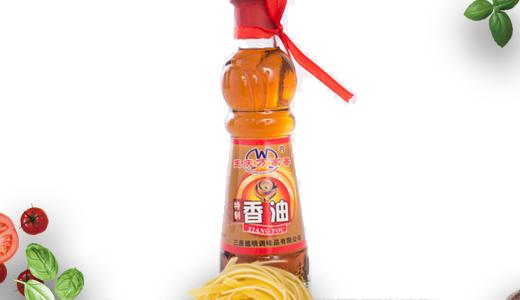 王庆万家香特制香油125ml