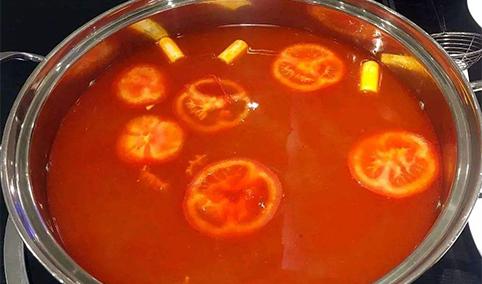 漫味龙厨番茄火锅底料