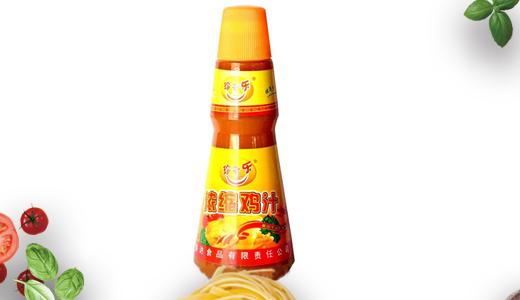 珍奇乐鸡汁调味料500.5ml