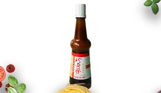 珍奇乐精品鸡汁