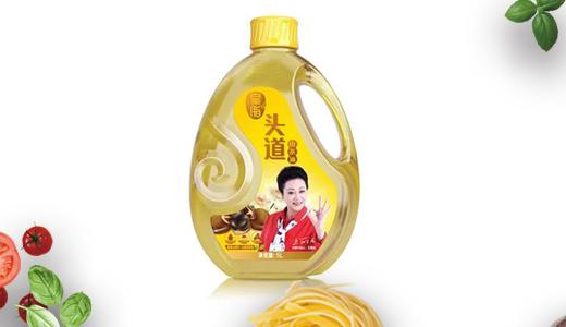 皇脂头道山茶油5L