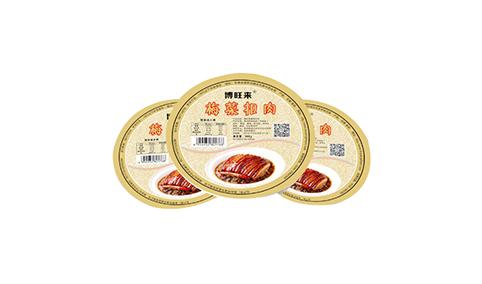 博旺来梅菜扣肉500g