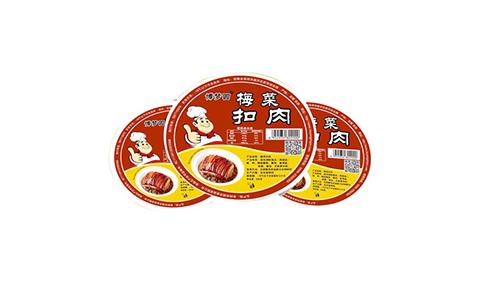 博梦圆梅菜扣肉500g
