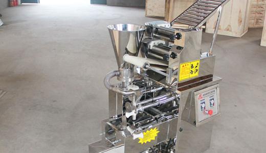 150小型仿手工包合式饺子机