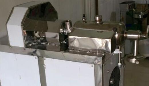 SZ-30不锈钢米粉机