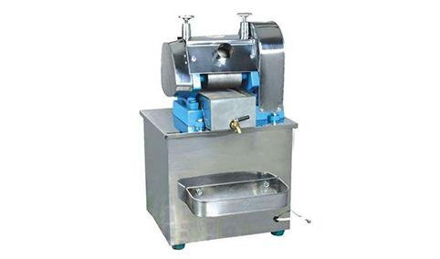 浩博甘蔗榨汁机