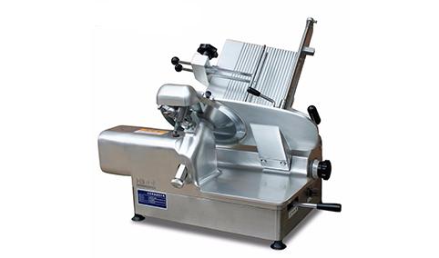 浩博全自动切肉片机