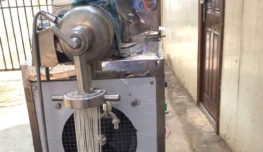SZ-60不锈钢米粉机