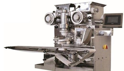 BK-168月饼机