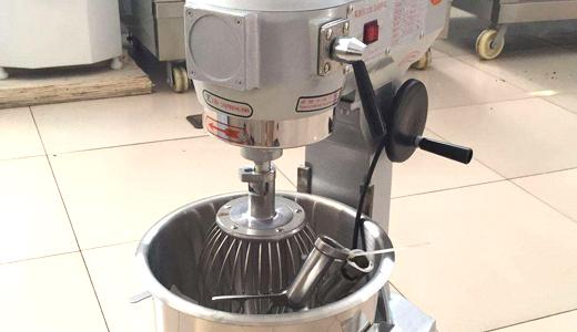 YC-25搅拌机