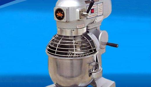 YC-20型四功能搅拌机