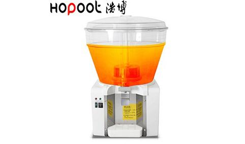 浩博大圆缸果汁机