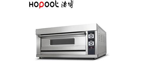 浩博面包电烤箱