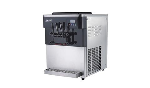 冰之乐BQL-825T商用冰淇淋机