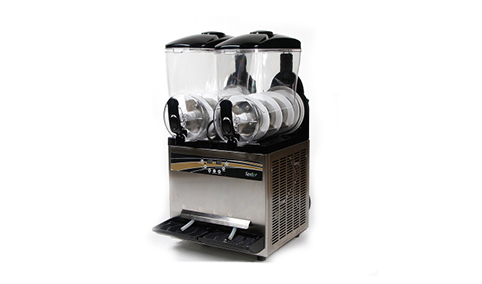 斯贝乐商用双缸雪融机