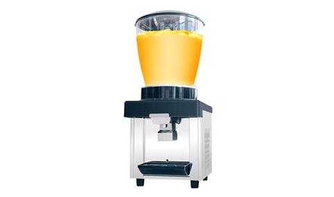 冰之乐PL-118商用单缸冷饮机