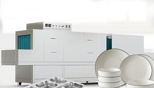 XZ-4800长龙式洗碗机
