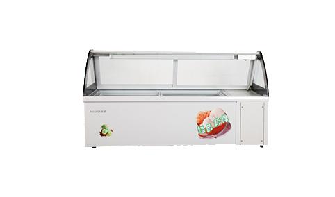 东贝SDF60-W卧式冷藏柜
