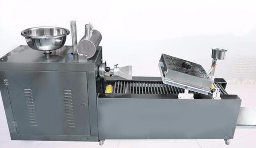 100s型全自动河粉机