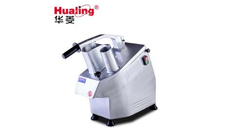 华菱HLC-300商用多功能切菜机